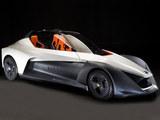 值得期待 日产或2020年推纯电动跑车