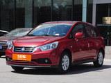 启辰R50新增车型上市 售价7.33-8.23万