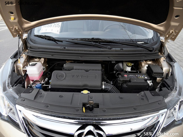 长安欧尚推出6座版车型 售价6.49万元
