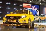 拉达全新SUV概念车发布 对标JUKE车型