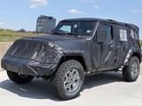 Jeep新牧马人假想图曝光 硬派风格依旧