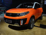 昌河Q35将于今晚上市 预售6.6-8.9万元