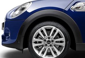 MINI特别版SEVEN车型将上市 28.5万起售