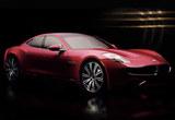 卡玛全新车款18年或发 采用太阳能电池