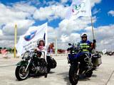 四天1800公里 体验长途摩托旅行乐趣