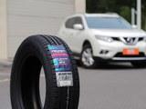 舒适耐磨 飞劲WILDPEAK H/T01轮胎体验