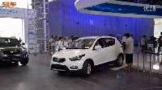 2016成都国际车展 探馆