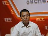 2016成都车展 访四川福奔总经理廖海
