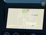 奔驰与微信合作 一键发送目的地至导航