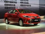 丰田新款威驰/卡罗拉 1.2T 9月28日上市