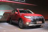 国产欧蓝德9月24日上市 预计上四款车型