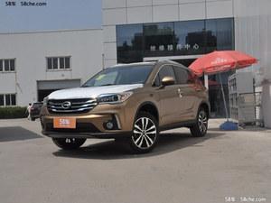 北京BJ20正式上市 售价XX.XX-XX.XX万元