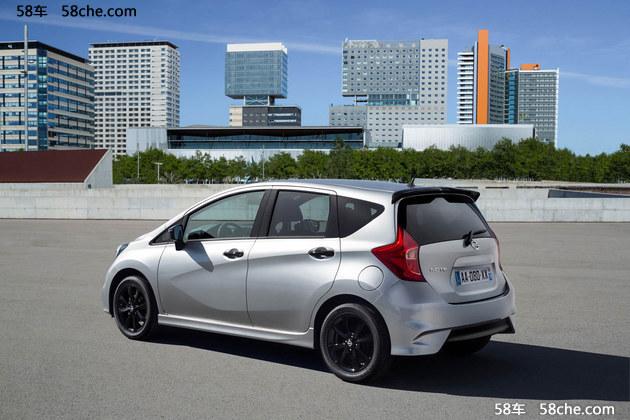 日产将推全新轻混车型 基于骊威车款