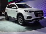将推小型SUV 郑州日产开拓城市SUV市场