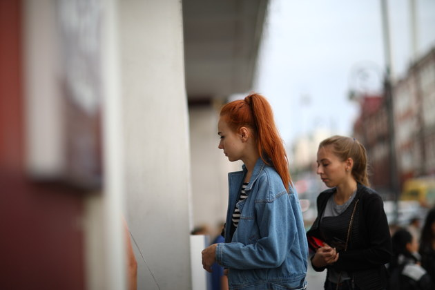 【探秘远东】寻找不一样的俄罗斯(一)