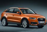 奥迪发布8月在华新车销量 Q3增幅45%