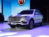 汉腾新车计划 含SUV、MPV及新能源车型