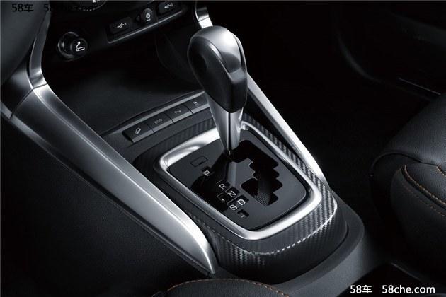 比亚迪元1.5L自动挡上市 售8.59-9.39万