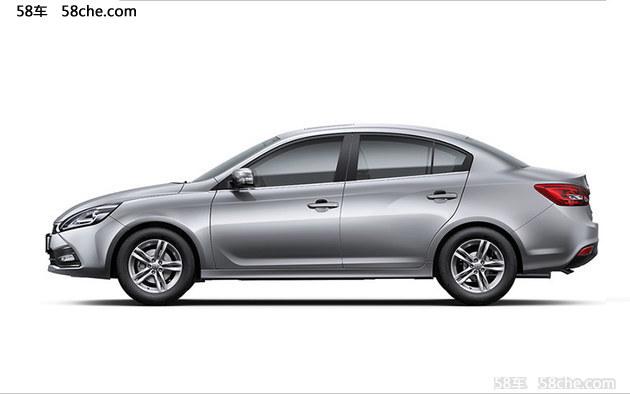 骏派A70今晚上市 6款车型/预售6.5-9万