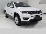 Jeep全新紧凑型SUV申报图 或定名指南者