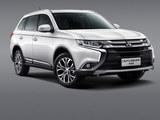 广汽三菱欧蓝德将今日上市 推四款车型