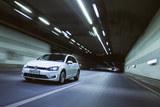 大众进口Golf GTE、electric up新风潮