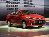 一汽丰田新款威驰上市 售6.98-11.38万