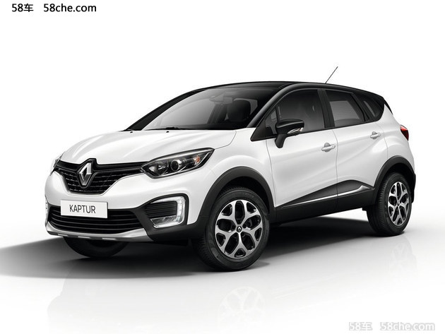 新款SUV/MPV相继入华 雷诺中国战略解读