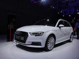 2016巴黎车展 奥迪新款A3 e-tron亮相