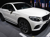 2016���賵չ AMG GLC 43 Coupe����