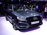 2016巴黎车展 奥迪新款Q3 S-line发布