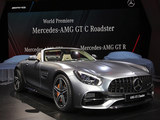 2016���賵չ AMG GT Roadster��ʽ����