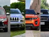 先进口再国产的SUV推荐/性价比超级的高
