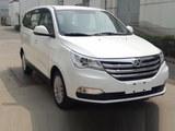 北汽威旺M50F将于今日下线 全新MPV车型