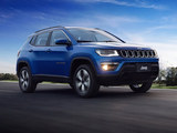 Jeep新一代指南者前瞻 是新生更是回归