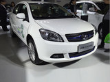 长城C30EV纯电动车正式发布 将年底上市