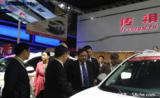 """""""网红""""传祺GS8武汉预售,引爆SUV市场"""