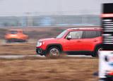 Jeep��������������� ��SUVһ��Ű��
