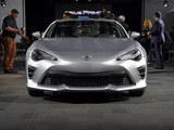 新款丰田86将10月26日上市 或24.98万起