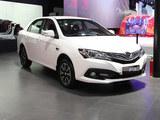 比亚迪新F3将于10月26日上市 推5款车型