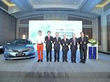 一汽丰田-科力远签署绿色战略合作协议