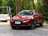 启辰T90广州车展将公布预售价 年内上市