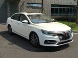 荣威新e550L申报图 1.0T发动机+电动机