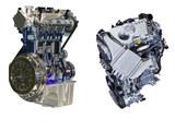 以小搏大 小排量涡轮增压发动机浅析