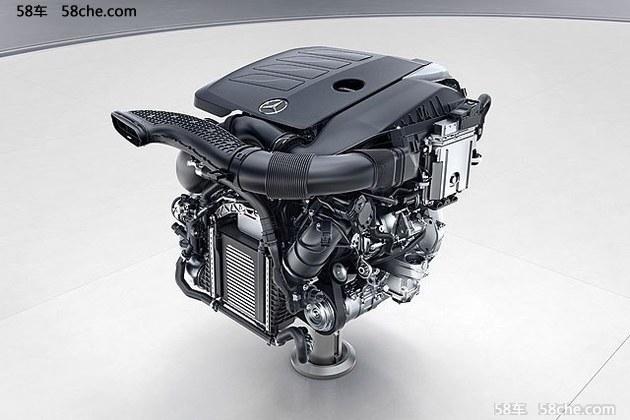 直列6缸pk宝马?奔驰将推出全新发动机
