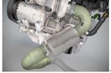 辉门创新排气管隔热材料提升设计灵活性