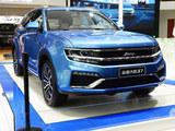大迈X7部分配置曝光 中型SUV/年内上市