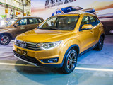 森雅R7自动挡车型下线 将广州车展上市