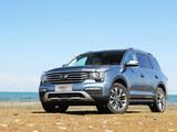 国产品牌的高帅富 4款自主高端SUV推荐