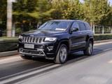 测试Jeep大切诺基3.6L 性能表现抢眼